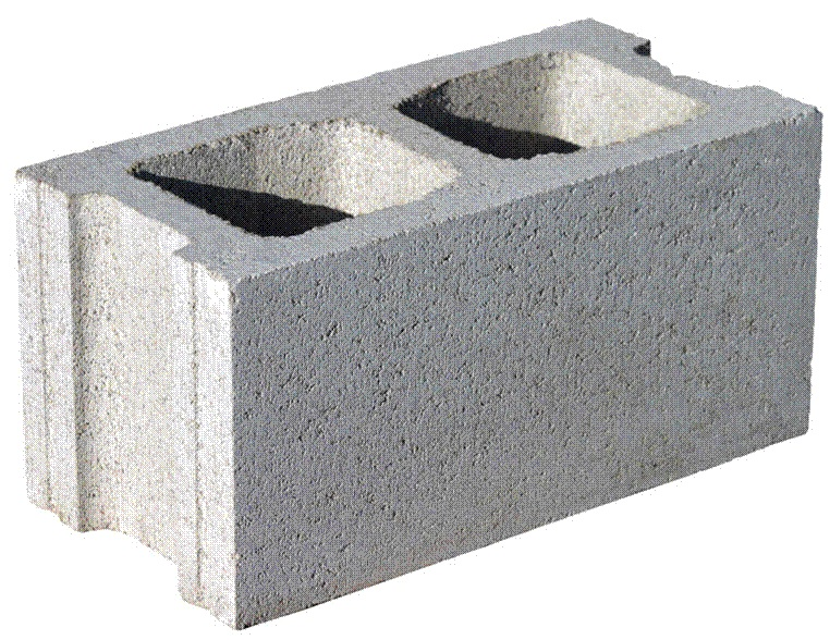 Concrete Block Economical